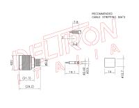 N-04B-TGN - Deltron Italia
